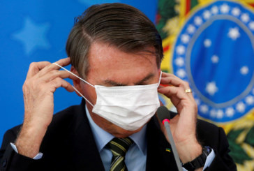 Coronavírus: Brasil ultrapassa os EUA em número de mortes diárias