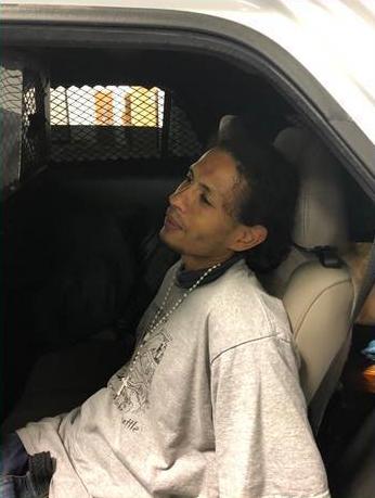 Kristian Jonas Gamez Trejo ICE prende indocumentado procurado por abuso sexual de menor