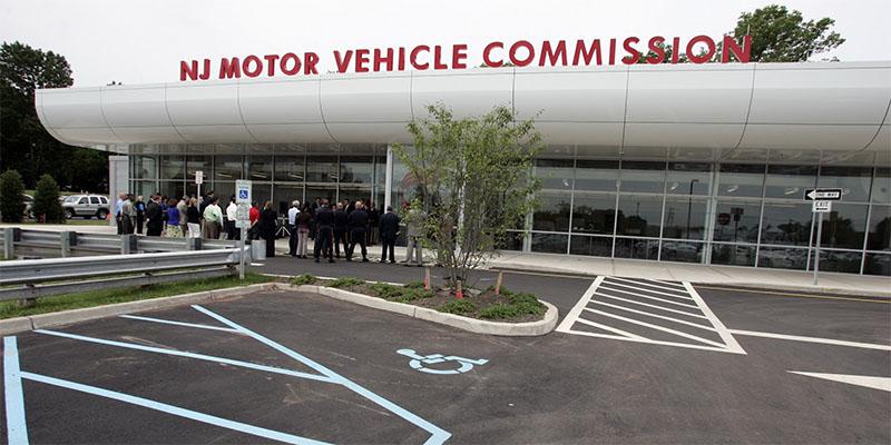 MVC New Jersey Motoristas terão prorrogação de 2 meses na renovação de carteiras em NJ