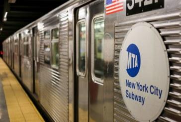 Moradores de rua se revoltam durante limpeza do metrô em NYC