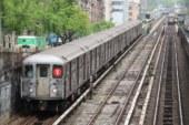 Pandemia altera sistema de transportes de massa em NYC