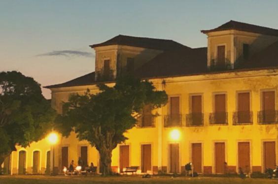 Museu Casa Histórica de Alcantara Experiência virtual leva internautas a conhecer museus brasileiros