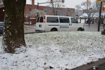 New Jersey poderá ter neve neste final de semana