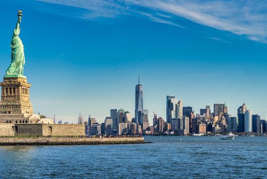 """Residentes """"trocam"""" Nova York por subúrbios em New Jersey"""