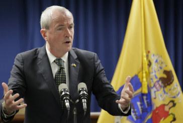 Murphy amplia emergência na saúde pública por mais 30 dias em NJ