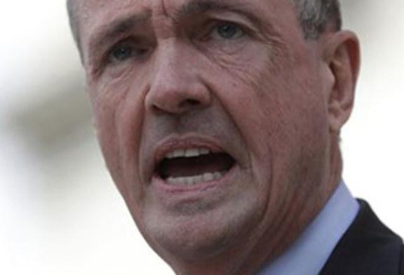 NJ é o estado com maior risco de 2ª onda de coronavírus, diz Murphy