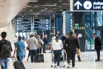 Estrangeiros têm restrição de entrada no Brasil prorrogada