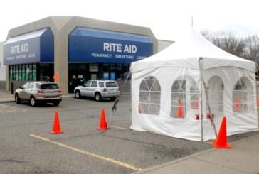 Rite Aid oferece teste de coronavírus para quem não tem sintomas