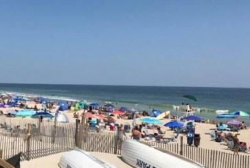 Nova York e New Jersey abrem algumas praias no feriado do Memorial Day