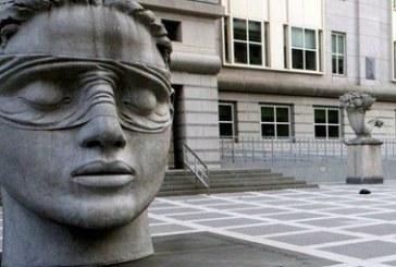 Tribunais optam por audiências online em New Jersey