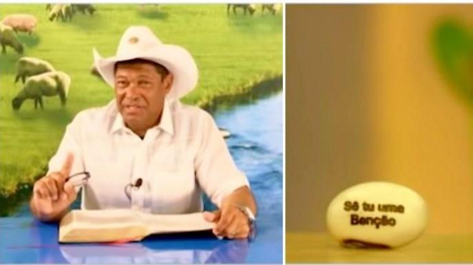 Valdemiro Santiago é acusado de estelionato por venda de