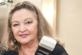 Vera Reissobrevive ao coronavírus e luta contra o câncer