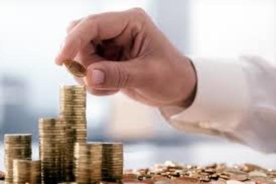 Leis da riqueza — Economizar (Parte I)