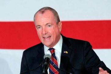 """Murphy avalia reabertura da construção e negócios """"não essenciais"""""""