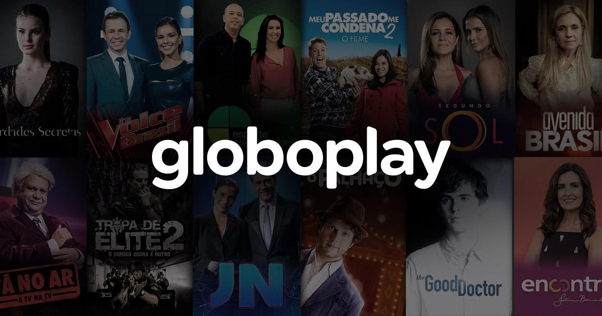 gplay GloboNews é disponibilizada para assinantes do Globoplay nos EUA