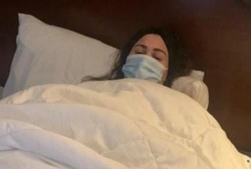 Mineira sofre aborto de gêmeos e quase morre com Covid-19 em NJ