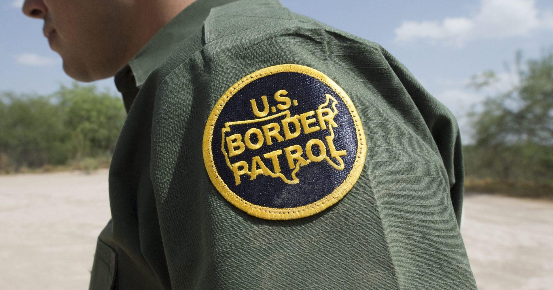 patrulha scaled Quatro brasileiros são presos na fronteira do Canadá