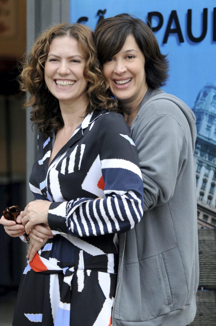 A Favorita Donatela Claudia Raia e Flora Patrícia Pillar  scaled Globo disponibiliza o Globoplay para assinantes do canal internacional na Sling TV