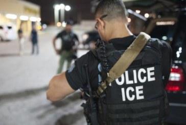 ICE detém veterano e cidadão dos EUA durante protesto contra violência policial