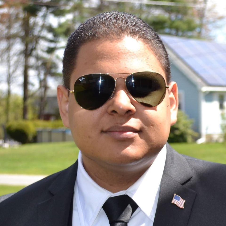Alexandre Schwanz Brasileiro é eleito vereador em Orange, Massachusetts