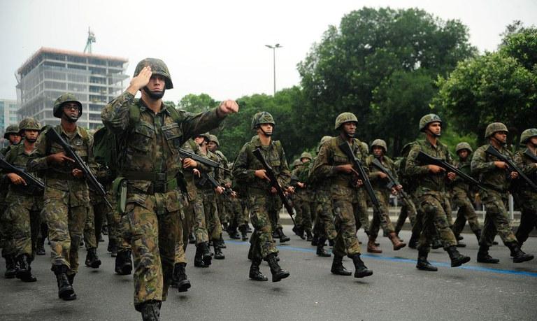 %name Coronavírus: Prazo para alistamento militar é prorrogado até 30 de setembro