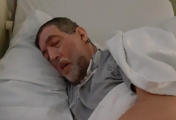 Grupo ajuda brasileira que perdeu o marido para o coronavírus em MA