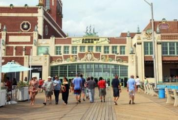 Asbury Park desafia governador e permitirá refeições dentro de restaurantes