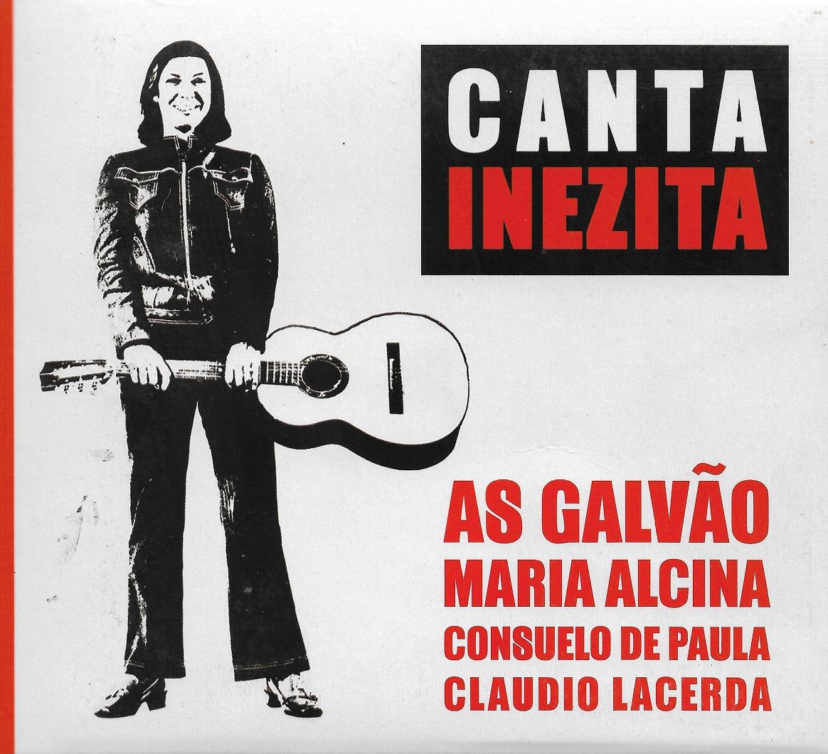 A mais brasileira das cantoras