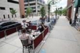 New Jersey divulga diretrizes para refeições ao ar livre em bares e restaurantes