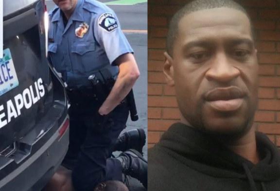 Ex-policial acusado de matar George Floyd é transferido de prisão