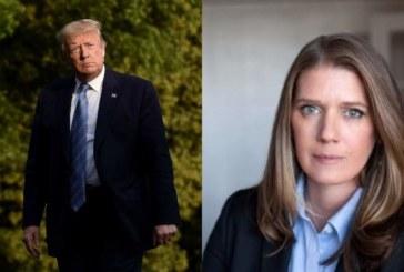 """Sobrinha de Trump revela que """"vazou"""" o imposto de renda do tio em livro revelador"""