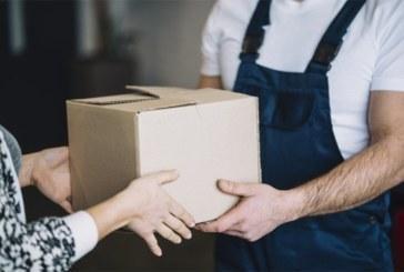 New Jersey limita as lojas não essenciais a reabrir com metade da capacidade