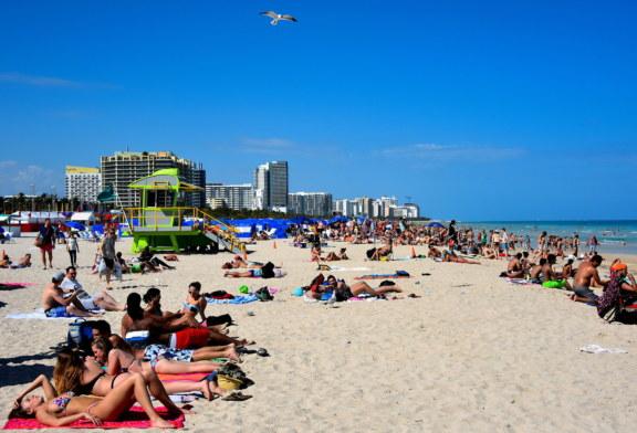 Flórida poderá ser o próximo epicentro do coronavírus