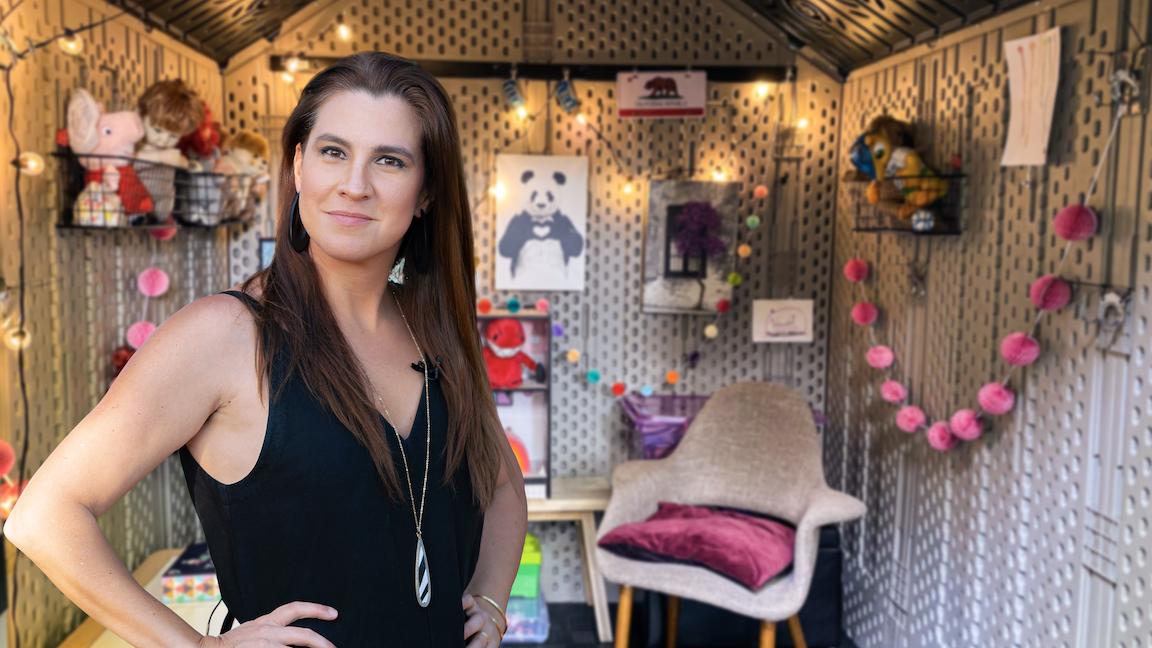Heloisa Gomyde Heloísa Gomyde faz um balanço sobre o programa 'Hello, Família' nos EUA