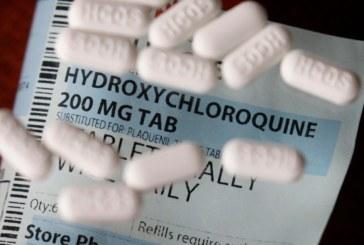 FDA revoga autorização da cloroquina contra o coronavírus
