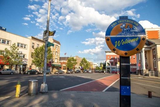 Baraka detalha diretriz que define espaços para refeições ao ar livre em Newark (NJ)