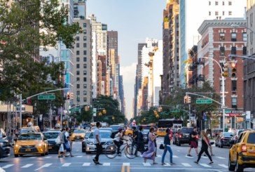 Pandemia: New York City entra na Fase 1 de reabertura