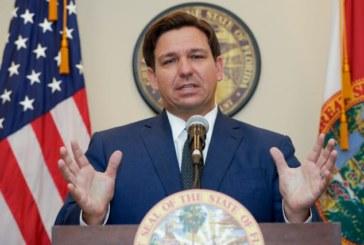 Governador da FL é criticado ao culpar trabalhadores latinos por surto de coronavírus