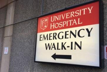 Hospital Universitário oferece testes de coronavírus a todos os residentes em NJ