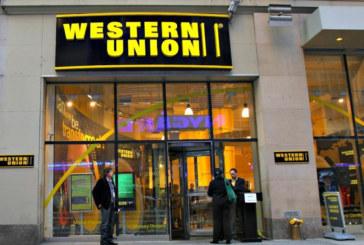 Western Union suspende taxas para transferências digitais de dinheiro para o Brasil