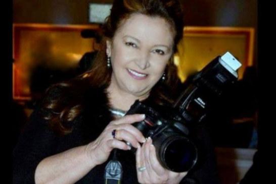 Vera Reis continua a luta contra o câncer em New Jersey