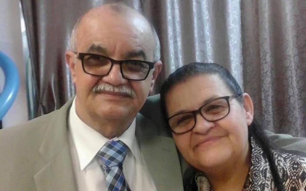 pastor 1 Pastor brasileiro morre de Covid 19 em Stoughton MA