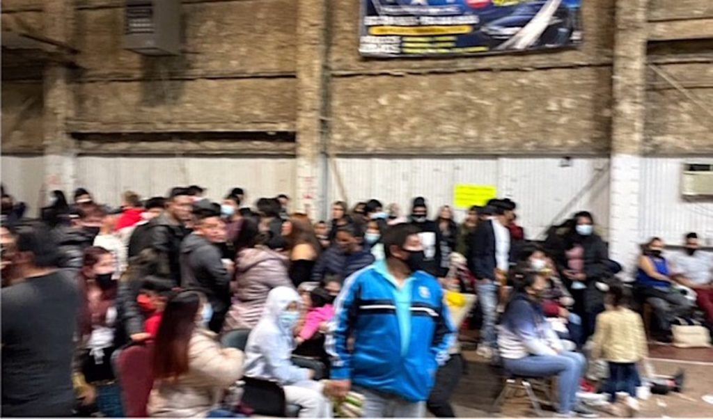 torcida 1024x602 Polícia de Newark acaba com Futebol Society regado a cerveja e desrespeito aos protocolos do Covid 19