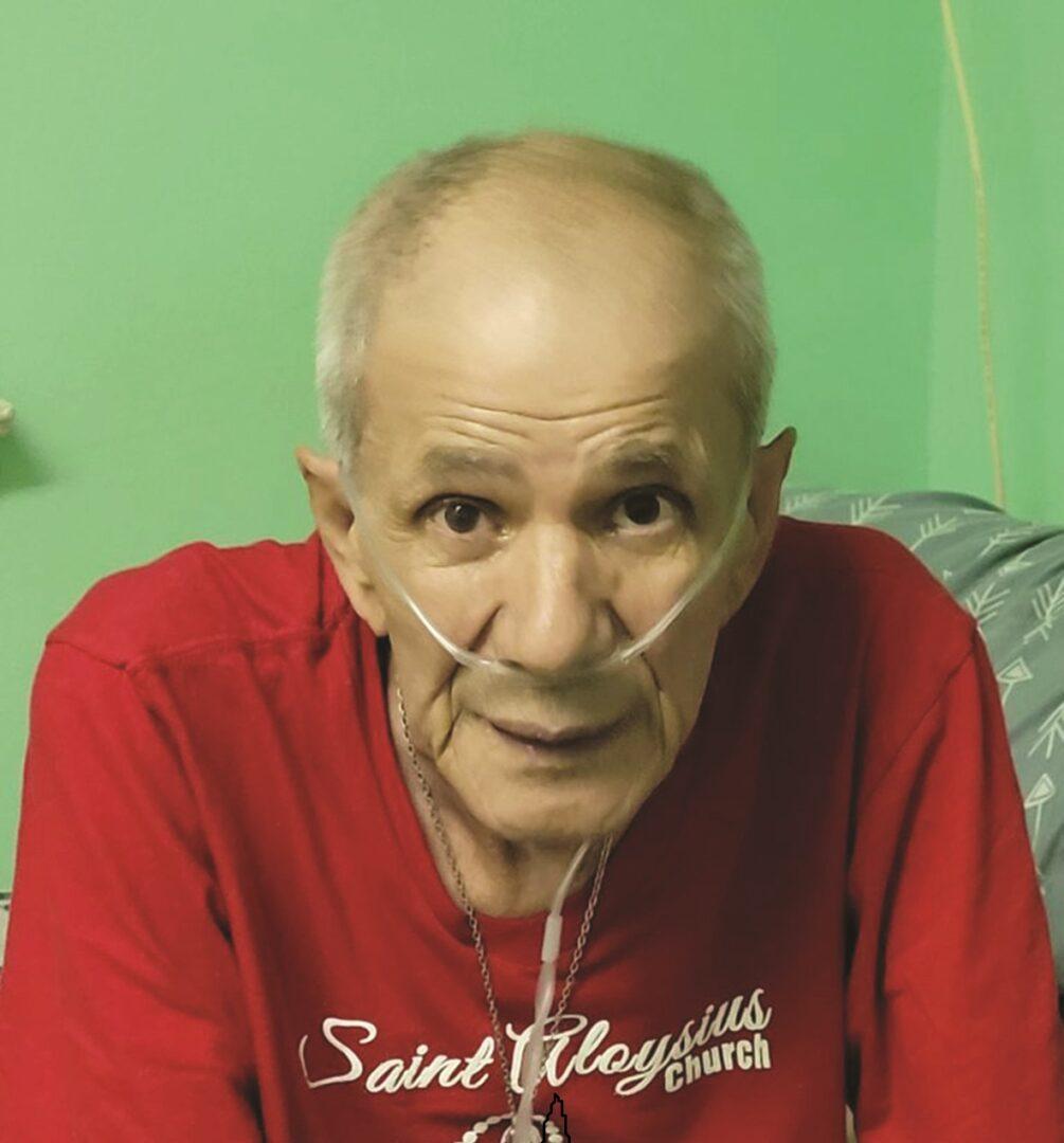 c79eb6a8 002 Brasileiro perde a luta para um câncer de pulmão