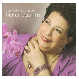 Nana, mais Caymmi do que nunca