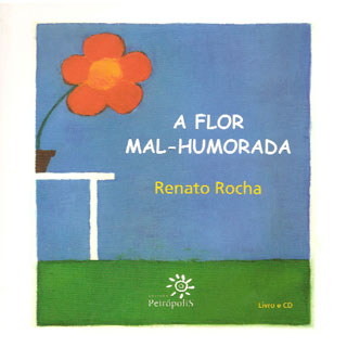 Renato Rocha lança CD que vem encartado num livro do mais puro e afetuoso bom-gosto