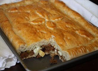 Empanada Galícia