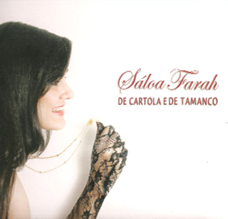 Esta é Sáloa Farah