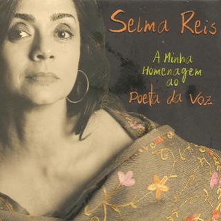 Selma Reis canta às palavras